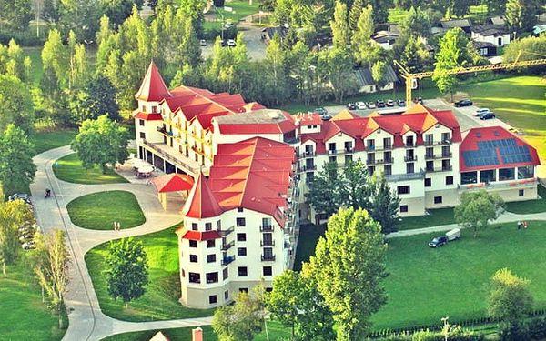 Hotel Nowy Zdrój