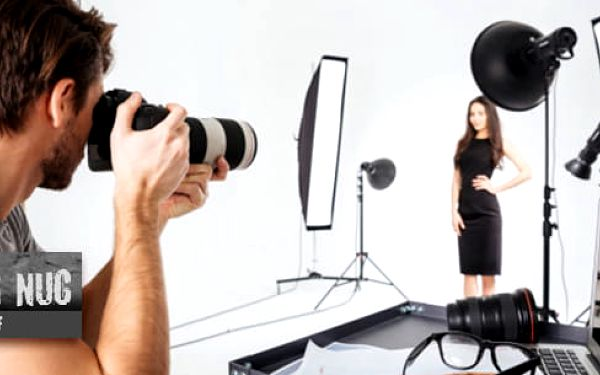 Fotografický atelier