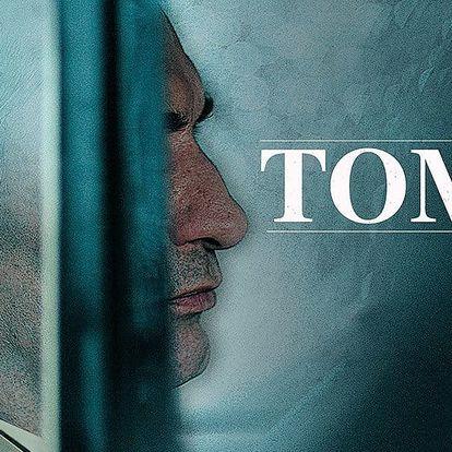 Dvě vstupenky na film Toman v kině Lucerna