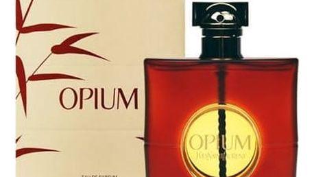 Yves Saint Laurent Opium 2009 parfémovaná voda 50 ml pro ženy