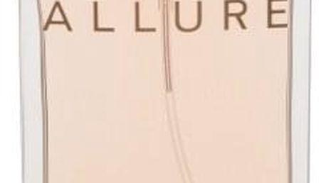 Chanel Allure 50 ml parfémovaná voda pro ženy