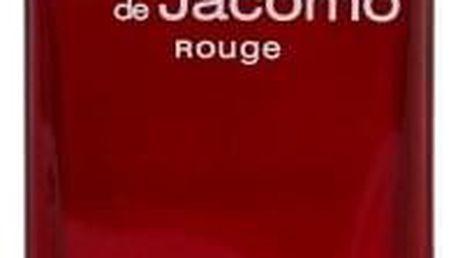 Jacomo Jacomo de Jacomo Rouge 100 ml toaletní voda pro muže