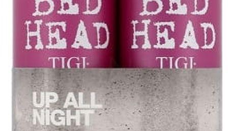 Tigi Bed Head Fully Loaded dárková kazeta pro ženy šampon 750 ml + kondicionér 750 ml