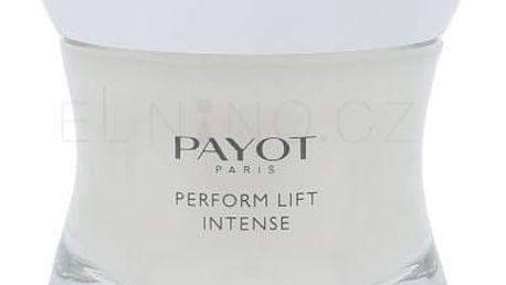 PAYOT Perform Lift Intense 50 ml intenzivní liftingový krém pro ženy