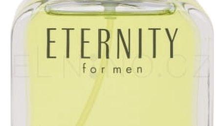 Calvin Klein Eternity For Men 200 ml toaletní voda pro muže