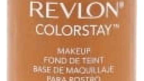 Revlon Colorstay Normal Dry Skin 30 ml makeup pro ženy 370 Toast