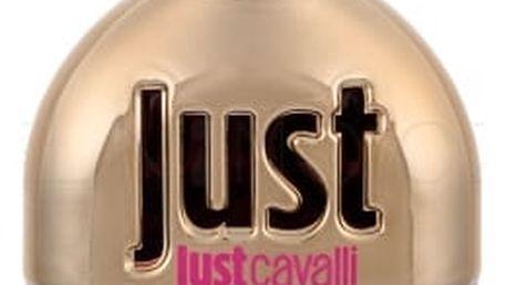 Roberto Cavalli Just Cavalli For Her 50 ml toaletní voda pro ženy