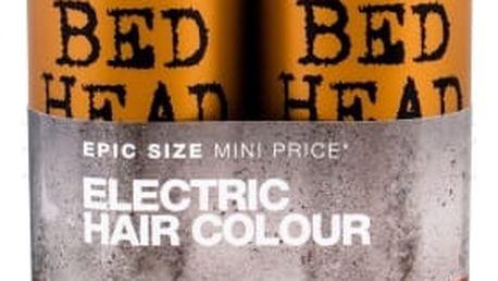Tigi Bed Head Colour Goddess dárková kazeta pro ženy šampon 750 ml + kondicionér 750 ml
