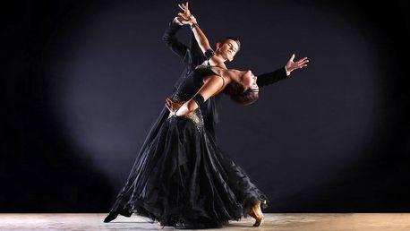 Bleskový taneční kurz pro páry
