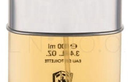 Cacharel Pour Homme 100 ml toaletní voda pro muže