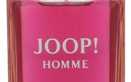 JOOP! Homme 125 ml toaletní voda pro muže