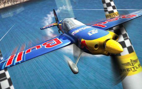 Autobusový zájezd na Red Bull Air Race v Budapešti