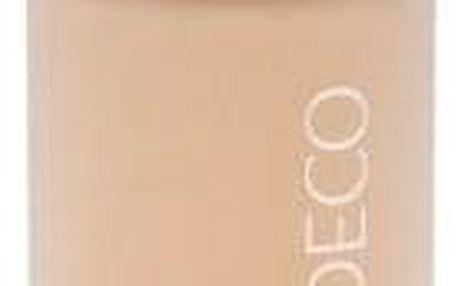 Artdeco Rich Treatment 20 ml krémový make-up pro ženy 10 Sunny Shell