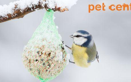 Krmení pro ptáčky: lojové koule Perfecto Bird
