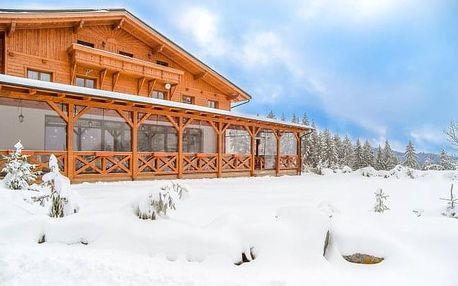 Beskydy u ski areálů s Beskydy Card + sauny