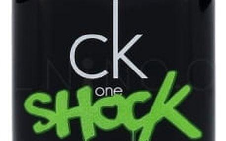Calvin Klein CK One Shock For Him 50 ml toaletní voda pro muže
