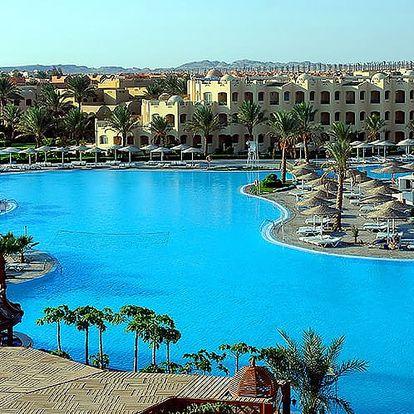 Hotel Tia Heights Makadi Bay - Egypt, Hurghada