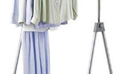Věšák na oblečení - věšák na kolečkách, WENKO