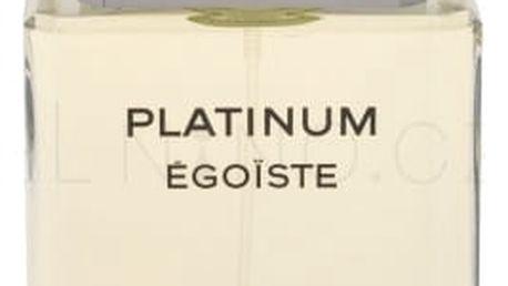Chanel Platinum Égoïste Pour Homme 100 ml toaletní voda pro muže