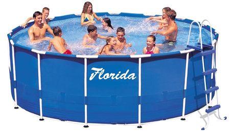 Marimex | Bazén Florida 3,66x0,76 m bez filtrace | 10340093