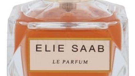 Elie Saab Le Parfum Intense 50 ml parfémovaná voda pro ženy