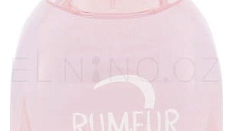 Lanvin Rumeur 2 Rose 100 ml parfémovaná voda tester pro ženy