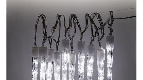 Marimex | Světelné rampouchy 100 LED | 18000089