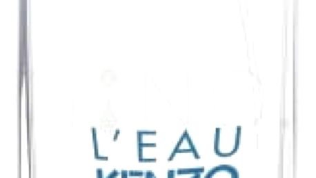 KENZO L´Eau Kenzo Pour Femme 100 ml toaletní voda pro ženy