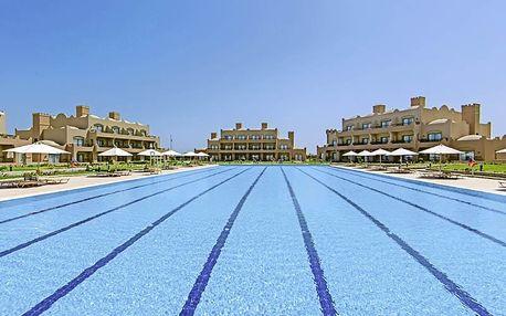 Egypt - Marsa Alam na 6 až 8 dní, all inclusive s dopravou katovice nebo letecky z Prahy přímo na pláži