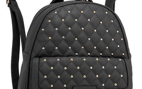 Dámský černý batoh Allie 712