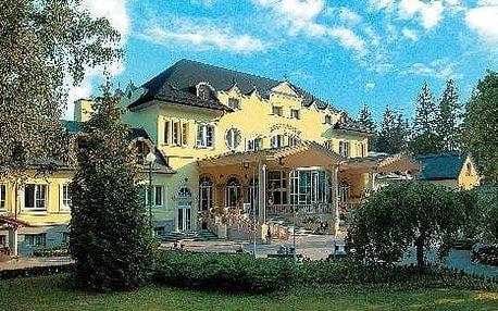 Slovensko - Central Slovakia na 4 dny, snídaně s dopravou vlastní
