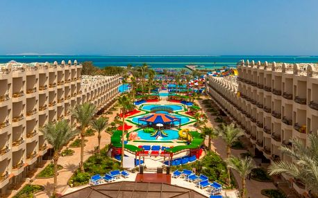 Hawaii Palm Resort - Egypt, Hurghada