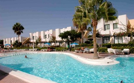 Kanárské ostrovy - Gran Canaria na 8 dní, snídaně nebo bez stravy s dopravou letecky z Budapeště nebo Vídně