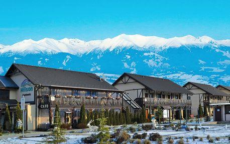 Rodinný ráj pro lyžaře: skibus, slevy na skipasy