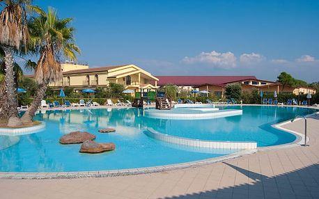 Sardinie, Hotel Horse Country Resort - pobytový zájezd, Sardinie, Itálie, letecky, polopenze