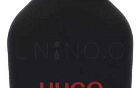 HUGO BOSS Hugo Just Different 125 ml toaletní voda pro muže