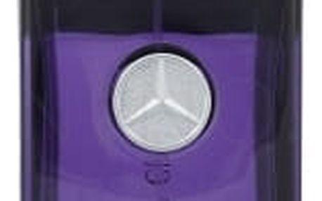 Mercedes-Benz Vip Club Addictive Oriental by Alberto Morillas 100 ml toaletní voda pro muže