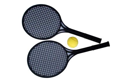 Mondo Tenis soft 4918 Líný tenis sada