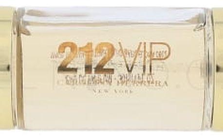Carolina Herrera 212 VIP 30 ml parfémovaná voda pro ženy