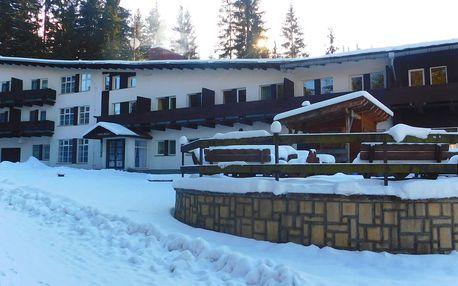 Hotel Bečva v Beskydech s polopenzí a saunou - i Vánoce a Silvestr