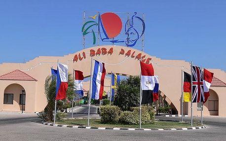 Ali Baba Palace - Egypt, Hurghada