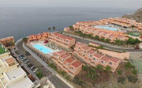 Kanárské ostrovy - Gran Canaria na 8 dní, snídaně nebo bez stravy s dopravou letecky z Vídně nebo Budapeště