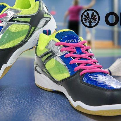 Pánská obuv FZ FORZA pro všechny indoor aktivity