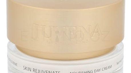 Juvena Skin Rejuvenate Nourishing 50 ml denní pleťový krém pro normální a suchou pleť pro ženy