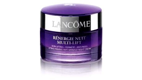 Lancôme Rénergie Nuit Multi-Lift 50 ml noční liftingový krém pro ženy
