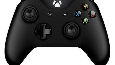 Microsoft Xbox One S Wireless černý (6CL-00002)