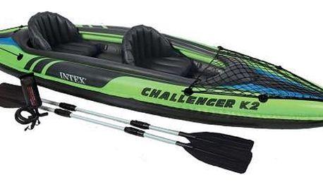 Intex 68306 Challenger K2 Set