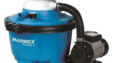Marimex Písková filtrace ProStar 4 - 10600003