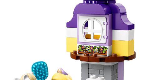 LEGO® DUPLO® 10878 Locika a její věž