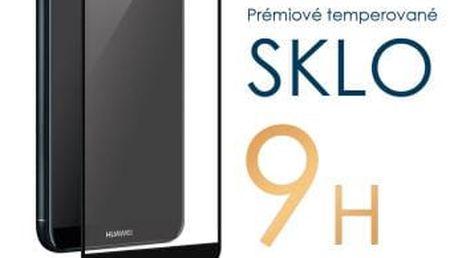 TGM Full Cover pro Huawei P Smart černé (TGMHUAWPSM)